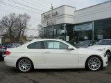 2008 Alpine White BMW 3 Series 328i Coupe #6736837