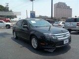 2010 Tuxedo Black Metallic Ford Fusion SEL #67493732