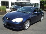 2003 Eternal Blue Pearl Acura RSX Sports Coupe #67493682
