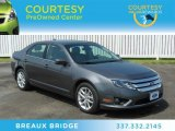 2011 Sterling Grey Metallic Ford Fusion SEL #67494477