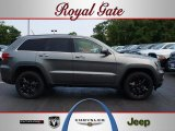 2012 Jeep Grand Cherokee Altitude 4x4