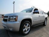 2012 Chevrolet Avalanche LT 4x4 Data, Info and Specs