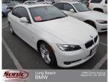 2010 Alpine White BMW 3 Series 335i Coupe #67493994