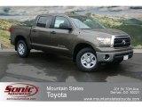 2012 Pyrite Mica Toyota Tundra CrewMax 4x4 #67493480