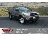 2012 Pyrite Mica Toyota Tacoma V6 TRD Double Cab 4x4 #67493467
