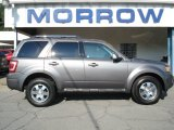 2011 Sterling Grey Metallic Ford Escape Limited V6 4WD #67493785
