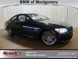 2012 Black Sapphire Metallic BMW 3 Series 335is Coupe #67566345