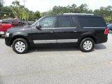 2011 Lincoln Navigator L 4x4 Exterior