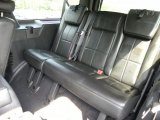 2011 Lincoln Navigator L 4x4 Rear Seat