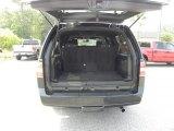 2011 Lincoln Navigator L 4x4 Trunk
