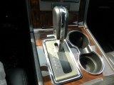 2011 Lincoln Navigator L 4x4 6 Speed Automatic Transmission