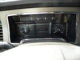 2011 Lincoln Navigator L 4x4 Gauges
