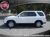 2006 Taffeta White Honda CR-V SE 4WD #67566471