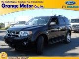 2009 Black Ford Escape XLT V6 4WD #67566291