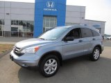 2011 Glacier Blue Metallic Honda CR-V SE 4WD #67566402