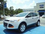 2013 Ingot Silver Metallic Ford Escape S #67566213