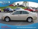 2008 Dune Pearl Metallic Ford Fusion SE #67566190
