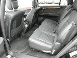 2012 Mercedes-Benz R Interiors