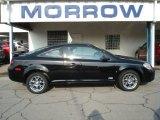 2007 Black Chevrolet Cobalt LS Coupe #67593703