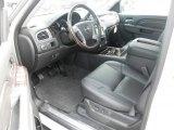 2013 GMC Yukon Denali AWD Ebony Interior