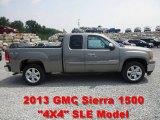 2013 GMC Sierra 1500 SLE Extended Cab 4x4