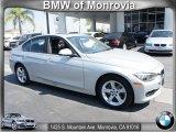 2012 Glacier Silver Metallic BMW 3 Series 328i Sedan #67593880