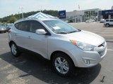 Hyundai Tucson 2013 Data, Info and Specs