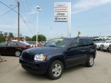 2006 Steel Blue Metallic Jeep Grand Cherokee Laredo 4x4 #67593842