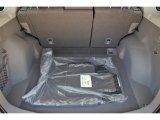 2012 Honda CR-V LX Trunk