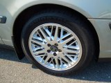 Volvo S80 2001 Wheels and Tires