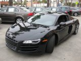 Audi R8 2010 Data, Info and Specs