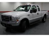 2003 Ford F250 Super Duty XLT SuperCab Data, Info and Specs