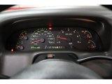 2003 Ford F250 Super Duty XLT SuperCab Gauges