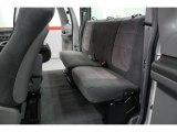 2003 Ford F250 Super Duty XLT SuperCab Dark Flint Grey Interior