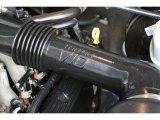2003 Ford F250 Super Duty XLT SuperCab 6.8 Liter SOHC 20V Triton V10 Engine