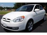 2007 Hyundai Accent SE Coupe