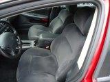 2004 Dodge Intrepid Interiors