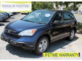 2009 Royal Blue Pearl Honda CR-V LX 4WD #67644619