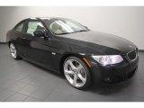 2012 Black Sapphire Metallic BMW 3 Series 335i Coupe #67644922