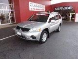 2011 Quick Silver Metallic Mitsubishi Endeavor LS #67644879