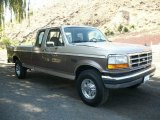 1992 Ford F250 XLT Extended Cab