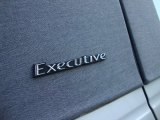 2003 Lincoln Town Car Executive Marks and Logos