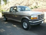 Ford F250 1992 Data, Info and Specs