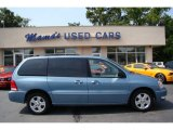 2007 Windveil Blue Metallic Ford Freestar SEL #67644844