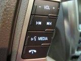 2011 Ford Fusion SEL V6 AWD Controls