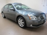 Nissan Maxima 2004 Data, Info and Specs