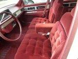 Oldsmobile Eighty-Eight Royale Interiors