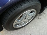 Dodge Stratus 1998 Wheels and Tires