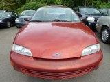 1998 Chevrolet Cavalier Sedan Exterior