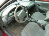 1998 Chevrolet Cavalier Sedan Graphite Interior